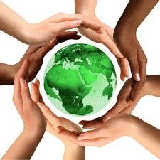 healing the earth