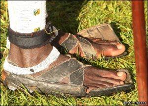 masai runner shoes