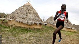 masai runner