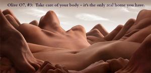body landscape OO7 #3