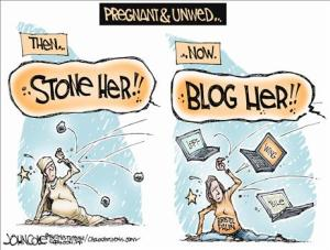 cartoon stone her john-cole