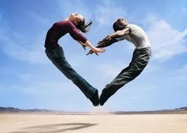jump heart