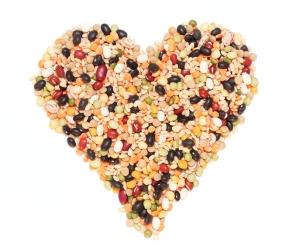 Bean-Heart
