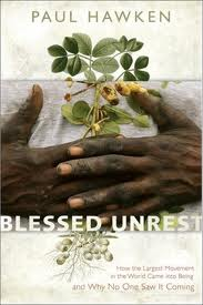 blessed unrest book