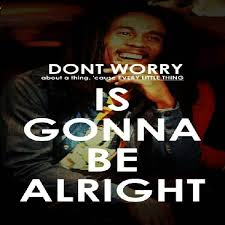 bob marley - don't worry