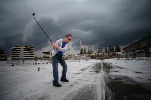 berlin golf