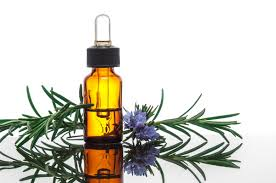 essential rosmary oil