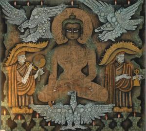 Buddha Realm