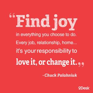 chuck palahniuk love it or change it