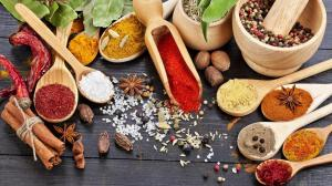 Spices help digestion