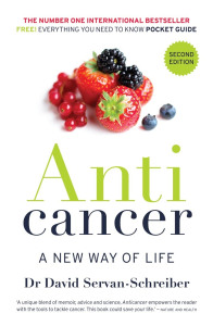 Anticancer Servan-Schreiber
