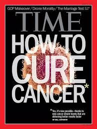 times magazine cancer