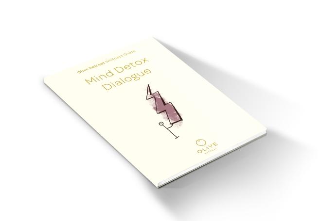 O Book Cover Mockup 2