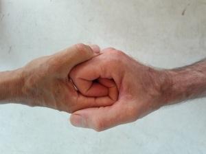 aztec hands